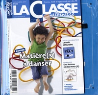 La Classe - Le trait et le point - Kit pédagogique 2 volumes : Album  + La classe maternnelle n°263.