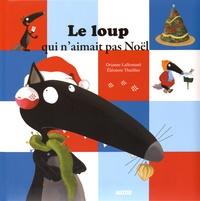 La Classe - Rallye Lecture CP - 10 albums Le loup.