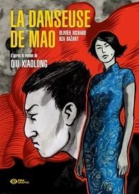 Qiu Xiaolong - La Danseuse de Mao.