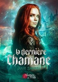 Du web éditions Plumes - La dernière Chamane.