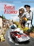 Dugomier - La dernière Targa Florio.