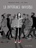 Julie Dachez - La différence invisible.