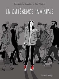 Téléchargement de livres gratuits à allumer La différence invisible par  DJVU MOBI