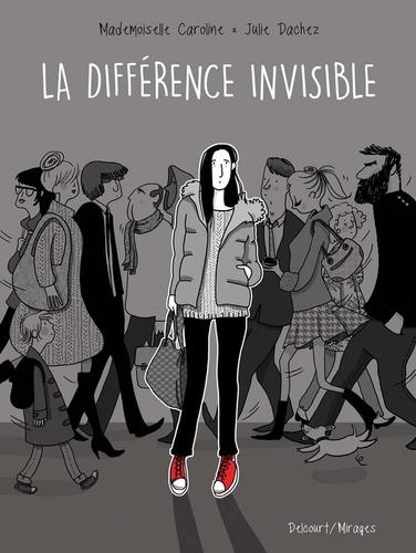 La différence invisible - 9782756088853 - 15,99 €