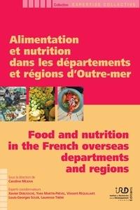 La direction de Sous - Alimentation et nutrition dans les départements et régions d'Outre-mer.