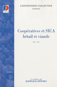 Coopératives et sociétés dintérêt collectif agricole bétail et viande.pdf
