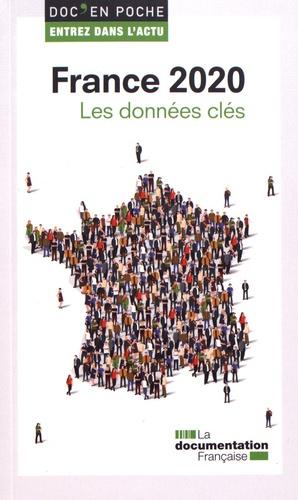 France 2020. Les données clés