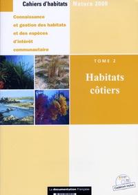 La Documentation Française - Habitats côtiers - Tome 2.