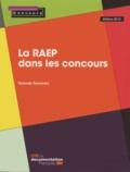 La Documentation Française et Yolande Ferrandis - La RAEP dans les concours.