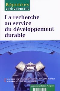 Histoiresdenlire.be La recherche au service du développement durable Image