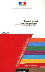Rapport annuel de la fonction publique - Faits et chiffres 2004.pdf