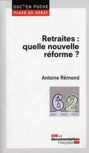 Retraites : quelle nouvelle réforme ? -  La Documentation Française |