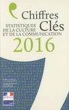 La Documentation Française - Statistiques de la culture et de la communication - Chiffres clés.