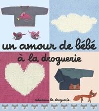 Rhonealpesinfo.fr Un amour de bébé à la droguerie Image