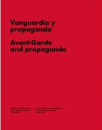 La Fabrica - Avant-garde and propoganda books and magazines in soviet russia.