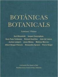 La Fabrica - Botanicals.
