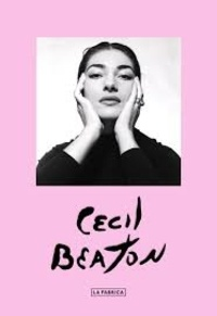 La Fabrica - Cecil Beaton - 20th century icons.