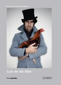 La Fabrica - Luis de las Alas.