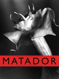 La Fabrica - Matador volumen R : De Botanica - Revista de cultura, ideas y tendancias (1995-2022) édition bilingue espagnol-anglais.