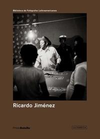 La Fabrica - Ricardo Jimenez.