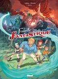 Lylian - La Famille Fantastique - Tome 01 - Le Prince Devil.