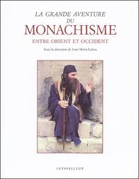 Satt2018.fr La grande aventure du monachisme entre Orient et Occident Image