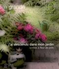 Jacqueline Guillemin - La grande oreille N° 35, Juillet 2008 : J'ai descendu dans mon jardin - Contes à fleur de pots.
