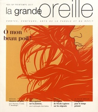 Lionnette Arnodin - La grande oreille N° 69, printemps 201 : O mon beau poil !.