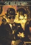 La Grenouille Noire - Les carnets de la Grenouille Noire Tome 1 : The Moo Factory.