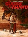 Jack Manini - La Guerre des Amants - Tome 1 : Rouge révolution.
