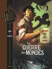Herbert George Wells - La Guerre des mondes - Tome 01.
