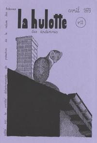 La Hulotte - La Hulotte N° 11 : Le pic épeiche.