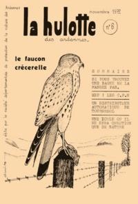 La Hulotte - La Hulotte N° 6 : Le faucon crécerelle.