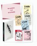 La Hulotte - La Hulotte - Numéros 1 à 5 + Index des numéros 1 à 100.