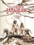 Alejandro Jodorowsky - La Légende du lama blanc - Tome 02 - La plus belle Illusion.