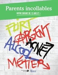 Téléchargement de la base de données de livres Amazon Parents incollables  - Votre enfant de 12 ans et plus  par La Ligue des famille en francais 9782507056643