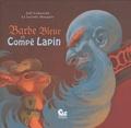 La Luciole masquée et Joël Cimarrón - Barbe bleue et Compè Lapin.