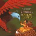 La Luciole masquée et Joël Cimarrón - Cendrillon et l'Oiseau de feu.