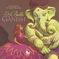 La Luciole masquée et Joël Cimarrón - La Belle et Ganesh.