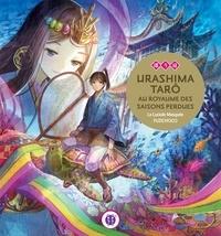 La luciole masquée et  Fuzichoco - Urashima Tarô au royaume des saisons perdues.
