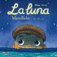 La Luna - Mondlicht.