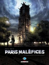 Dim-D - La Malédiction de la tour Saint Jacques.