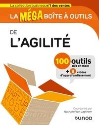 Il téléchargement ebook gratuit La MEGA boîte à outils de l'Agilité 9782100798049 CHM ePub
