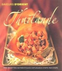 La Mère Michel - Thaïlande - Des recettes authentiques expliquées étape par étape.