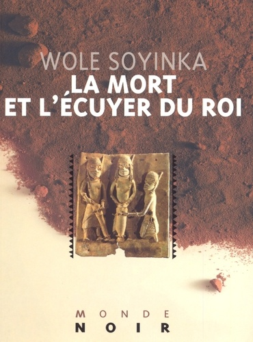 La mort et l'écuyer du roi Coll. Monde Noir - Format ePub - 9782747308946 - 6,99 €