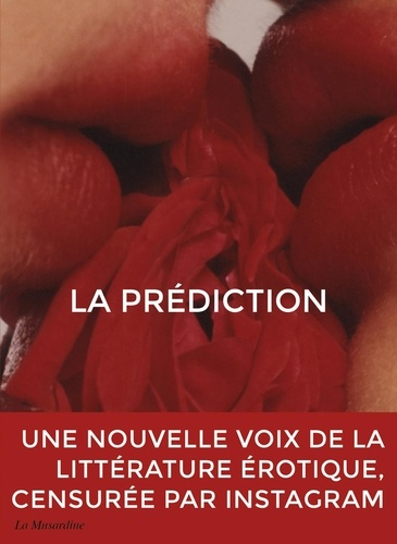 La prédiction - 9782364908734 - 7,99 €