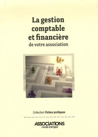 La gestion comptable et financière de votre association -  La Navette | Showmesound.org