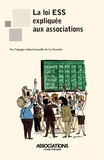 La Navette - La loi ESS expliquée aux associations.