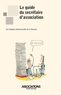 La Navette - Le guide du secrétaire d'éducation.