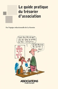 La Navette - Le guide pratique du trésorier d'association.